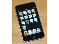 Apple iPod Touch 2nd Generation (8GB)