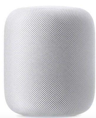 Apple Homepod Wifi 2-Way Intelligente Altoparlante (Bianco) per Ipad/Iphone /