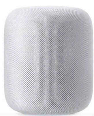 Apple Homepod Wifi 2-vie Intelligente Altoparlante (Bianco) per Ipod /