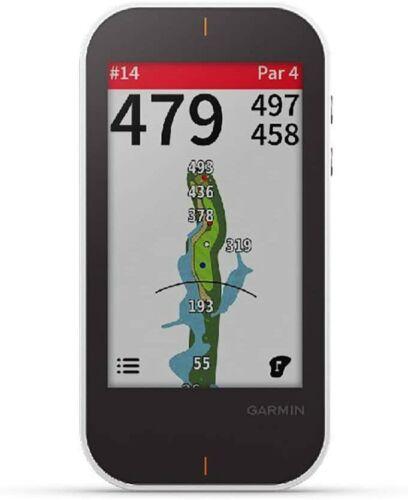 Garmin Approach G80 Golf GPS, Excellent