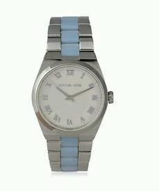 Brand New Michael Kors Watch Channing Acetate Watch