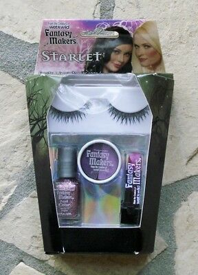 WETnWILD Fantasy Makers Cosmetic Makeup Halloween Kit - Starlet