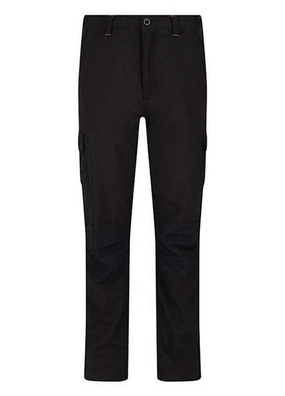 Regatta Kids Softshell Trousers - Size 9/10 YRS - BNWT