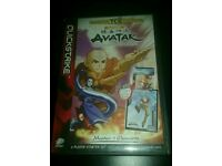 Avatar The Legend Of Aang Trading Cards