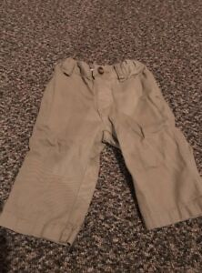 Chinos - 12 month size (Children's Place)