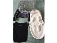 Silver Cross Reflex Newborn Accessory Pack