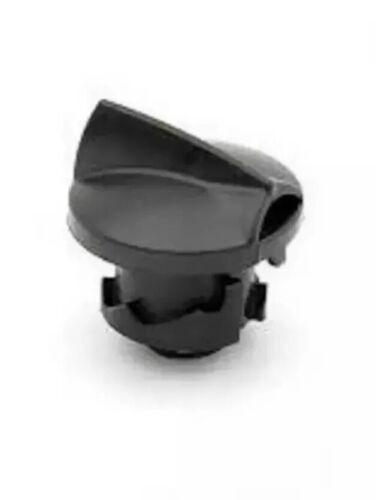 KSTE 150W 7 Pulgadas halo de luz del Faro Redondo LED Compatible with Wrangler Motocicleta