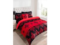 Gorgeous duvet set
