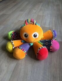 Lamaze musical toy