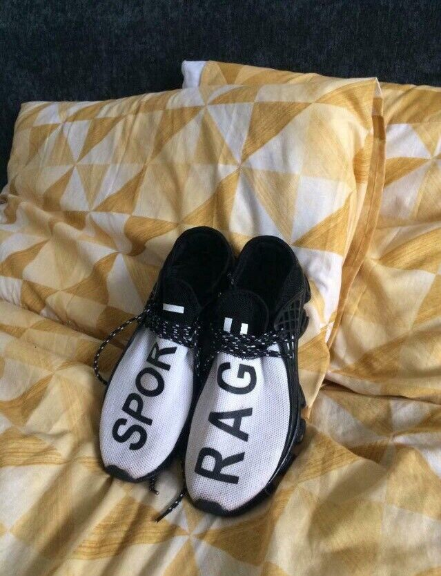 Rare Sports Trainers 7uk | in Southside, Glasgow | Gumtree
