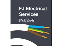 FJ Electrical Services