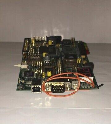 Xilinx Spartan Xc2s200 Circuit Board