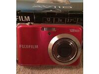 Fujifilm AV110 camera