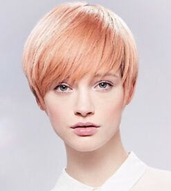 FREE ROUND GRADUATION HAIRCUT AND COLOUR MODELS ALSO REQUIRED AT LEADING GLASGOW SALON