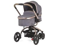 Mothercare Orb Pushchair (Grey)