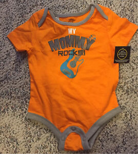 6 month Boys clothes