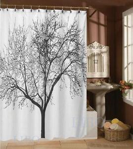 180x180cm albero tende da doccia con 12 ganci