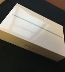 Apple Macbook Pro 13inch (256GB SSD) Brand New Sealed 2017 Touch Bar