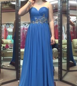 Grad dress !! Super gorgeous