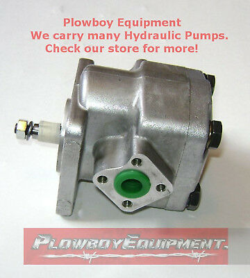 35110-76100 Kubota Hydraulic Pump L175 L185 L245 L295 Dh1101 D1301 Z750 Z751