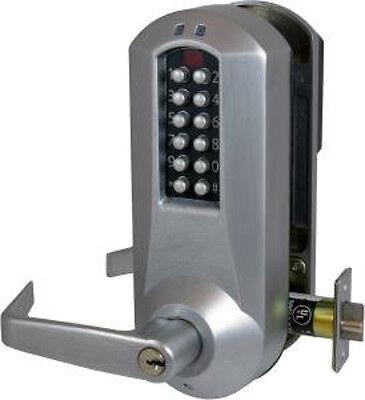 Ilco Kaba E-plex E5031xs-26d Digital Lock In Schlage C Brand New