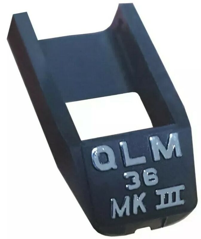 ORIGINAL ~ ADC RSQ36 Genuine Original Stylus ADC QLM 36, QLM 34, QLM 32 MK III