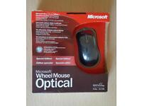 Microsoft Optical Intellimouse USB/PS2