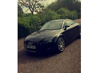 Audi tt 09 tdi quattro