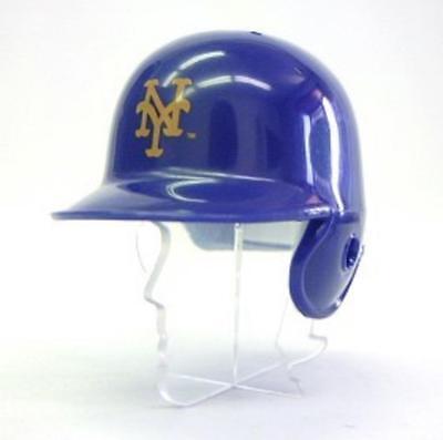New York Mets Pocket Pro Mini Helmet [NEW] MLB Replica Miniature Toy Desk