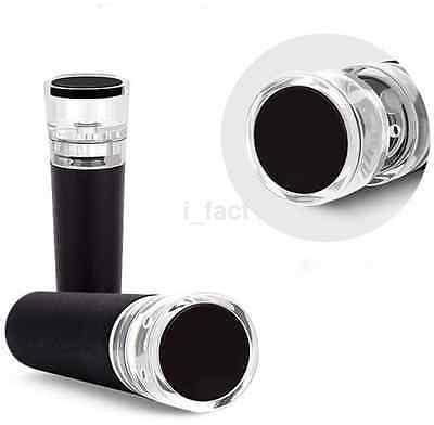 Easy Use Red Wine Vacuum Retain Freshness Bottle Stopper Preserver Sealer Plug