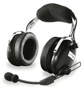 Flightcom Aviation Headset