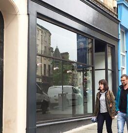 Restaurant/Cafe, 51 King Street, Stirling