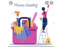 Cleaner looking for a new houses in Lancing and Worthing.