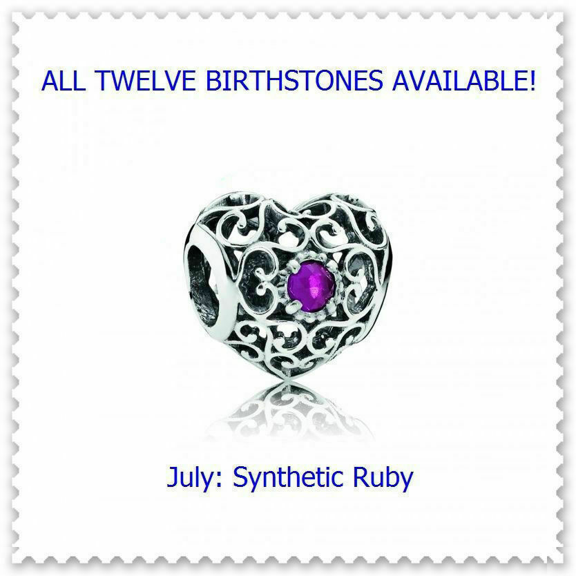July Synthetic Ruby