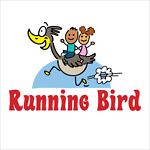 The Running Bird
