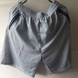 Free Size Casual Cotton Short Pants Surry Hills Inner Sydney Preview