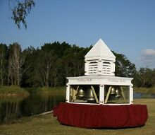 Mobile wedding bell business for sale Cashmere Pine Rivers Area Preview