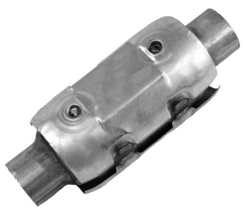 Catalytic Converter-CalCat Direct Fit Converter Walker 81141