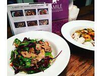 Wok chef opportunities in Belfast & Tooting bec