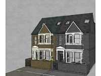 Architectural Services,Planning permission drawings, Building Regulation Drawings ,Interior design