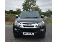 Isuzu Yukon DMAX Pick up