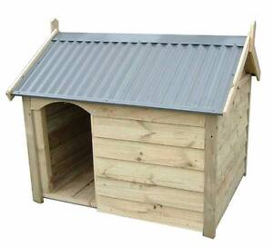 Large and extra large dog kennels Adelaide CBD Adelaide City Preview