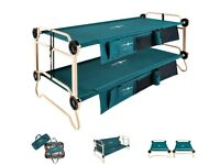 Disc O Bed Camping Bunk Beds