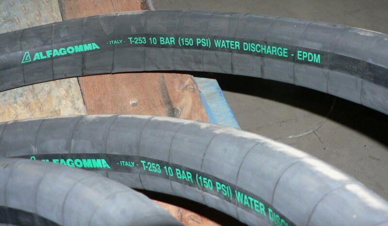 WATER DISCHARGE HOSE 42