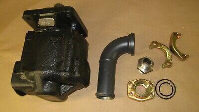 New 425817.8023 Cargotec Kalmar Hydraulic Pump Kit