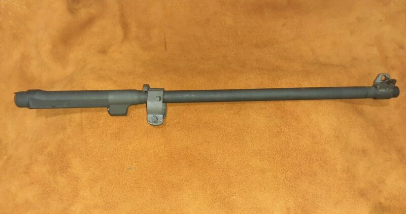 M1 Carbine barrel factory replacement Military Spec.