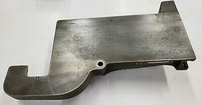 Delta Rockwell Model 37-290 4 Deluxe Jointer Infeed Table Casting Fj 302