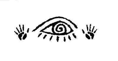 The Shaman's Eye