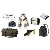 7 Travel Essentials for Ladies on the Go