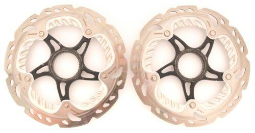 Shimano SLX XT XTR DEORE SM-RT56-S Brake Rotor Disc MTB Mountain Bike 160mm